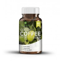 Green Coffee Bean 1 verpakking